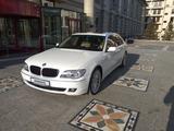 BMW 745 2004 года за 3 500 000 тг. в Алматы – фото 3