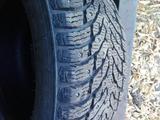 Комплект шин нокиа хакапелита 9 за 100 000 тг. в Петропавловск – фото 2