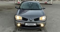 Renault Megane 2006 года за 2 800 000 тг. в Караганда – фото 2