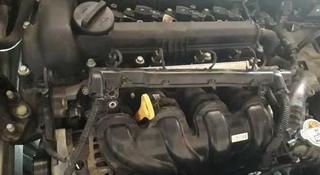 Двигатель в сборе на хундай в Шымкент