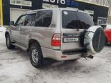 Toyota Land Cruiser 2004 года за 9 000 000 тг. в Усть-Каменогорск – фото 2