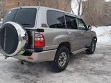Toyota Land Cruiser 2004 года за 9 000 000 тг. в Усть-Каменогорск – фото 3
