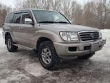 Toyota Land Cruiser 2004 года за 9 000 000 тг. в Усть-Каменогорск – фото 4