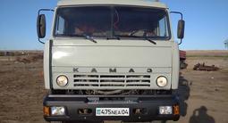 КамАЗ  Евро 2 2003 года за 8 500 000 тг. в Актобе – фото 2