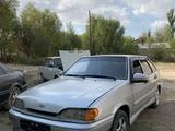 ВАЗ (Lada) 2114 (хэтчбек) 2008 года за 950 000 тг. в Кызылорда – фото 3