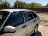 ВАЗ (Lada) 2114 (хэтчбек) 2008 года за 950 000 тг. в Кызылорда – фото 5