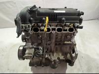 Двигатель Kia Rio 1.4 1.6 за 360 000 тг. в Нур-Султан (Астана)