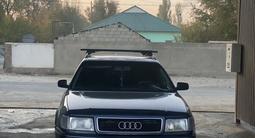 Audi 100 1994 года за 2 800 000 тг. в Шымкент