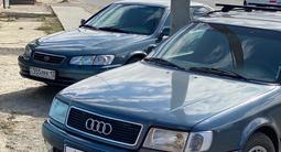 Audi 100 1994 года за 2 800 000 тг. в Шымкент – фото 2