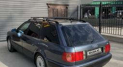 Audi 100 1994 года за 2 800 000 тг. в Шымкент – фото 3