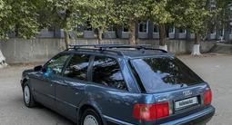 Audi 100 1994 года за 2 800 000 тг. в Шымкент – фото 4