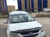 ВАЗ (Lada) Largus 2014 года за 2 600 000 тг. в Актобе