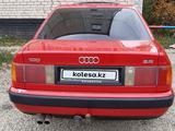 Audi 100 1994 года за 1 900 000 тг. в Петропавловск – фото 5
