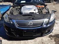 Морда Lexus Gs190 за 550 000 тг. в Алматы
