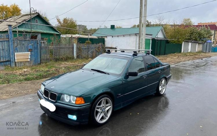 BMW 320 1994 года за 1 800 000 тг. в Костанай