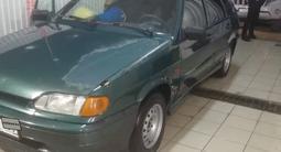 ВАЗ (Lada) 2114 (хэтчбек) 2008 года за 550 000 тг. в Жанаозен – фото 5