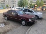 Mercedes-Benz E 200 1990 года за 1 300 000 тг. в Нур-Султан (Астана)