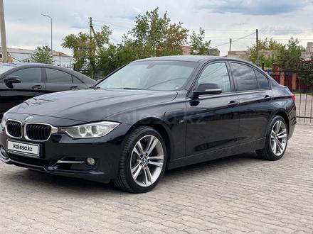 BMW 328 2012 года за 5 000 000 тг. в Караганда