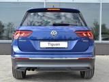 Volkswagen Tiguan 2019 года за 13 000 000 тг. в Актау – фото 5