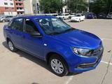 ВАЗ (Lada) 2190 (седан) 2020 года за 3 250 000 тг. в Уральск – фото 2