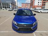 ВАЗ (Lada) 2190 (седан) 2020 года за 3 250 000 тг. в Уральск – фото 3