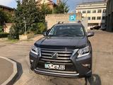 Lexus GX 460 2019 года за 29 800 000 тг. в Алматы – фото 2