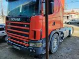 Scania  L 144, 460 1998 года за 9 000 000 тг. в Шымкент – фото 5