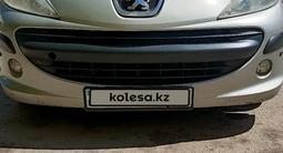 Peugeot 207 2009 года за 2 500 000 тг. в Кокшетау – фото 2