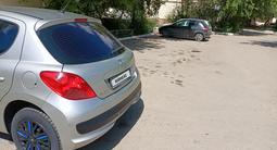 Peugeot 207 2009 года за 2 500 000 тг. в Кокшетау – фото 4