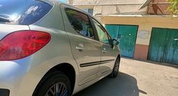 Peugeot 207 2009 года за 2 500 000 тг. в Кокшетау – фото 5
