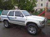 Toyota 4Runner 1990 года за 1 790 000 тг. в Нур-Султан (Астана)