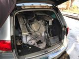 Турбина на 5 литровый дизель за 60 000 тг. в Шымкент