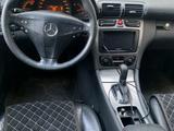 Mercedes-Benz C 230 2001 года за 2 350 000 тг. в Алматы – фото 3