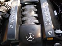 Двигатель мерседес за 300 000 тг. в Шымкент