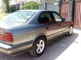 BMW 520 1991 года за 1 150 000 тг. в Шамалган – фото 3