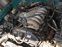 Двигатель 5vz тойота за 1 100 тг. в Актобе
