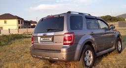 Ford Escape 2008 года за 6 800 000 тг. в Алматы – фото 4