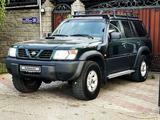Nissan Patrol 2000 года за 5 700 000 тг. в Кокшетау