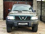 Nissan Patrol 2000 года за 5 700 000 тг. в Кокшетау – фото 2