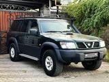 Nissan Patrol 2000 года за 5 700 000 тг. в Кокшетау – фото 3