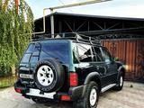 Nissan Patrol 2000 года за 5 700 000 тг. в Кокшетау – фото 4
