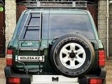 Nissan Patrol 2000 года за 5 700 000 тг. в Кокшетау – фото 5