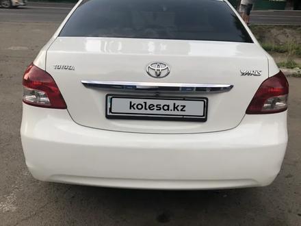 Toyota Yaris 2007 года за 3 100 000 тг. в Алматы – фото 6