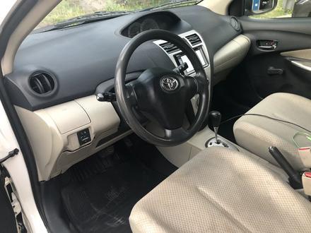Toyota Yaris 2007 года за 3 100 000 тг. в Алматы – фото 9