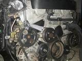 Мотор VQ35 Двигатель infiniti fx35 (инфинити) Двигатель infiniti за 55 321 тг. в Алматы