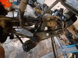 Коробка автомат Мерседес 210 кузов 2, 3л за 10 000 тг. в Костанай – фото 3