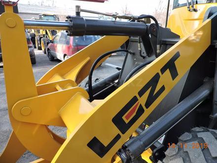 Jingong  Фронтальный погрузчик lgzt 2020 года за 6 990 000 тг. в Тараз – фото 73