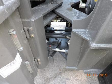 Jingong  Фронтальный погрузчик lgzt 2020 года за 6 990 000 тг. в Тараз – фото 80