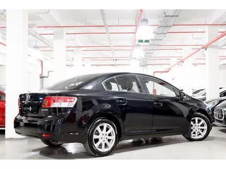 Toyota Avensis 2011 года за 6 000 000 тг. в Семей – фото 4