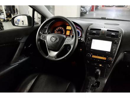 Toyota Avensis 2011 года за 6 000 000 тг. в Семей – фото 6